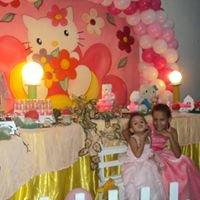 Vania festas infantis