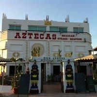 Aztecas Mexican