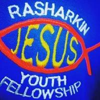 Rasharkin Presbyterian Youth Fellowship