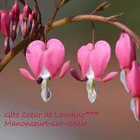 Gite Coeur de Lorraine