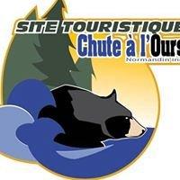 Site Touristique Chute à l'Ours de Normandin