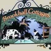 Brookhall Historical Farm Self Catering Cottages