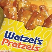 Wetzel's Pretzels of Orland Square Mall
