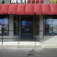 La Mexicana Grocery