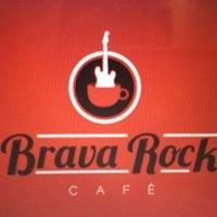 Brava Rock Café