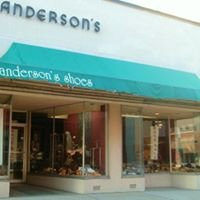 Anderson's Shoes
