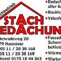 Dachdecker Hannover Stach Bedachungen