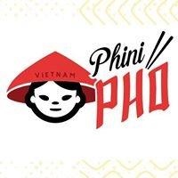 Phini PHO - Vietnami Étterem