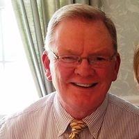 Dr. Charlie McNeil, LMFT