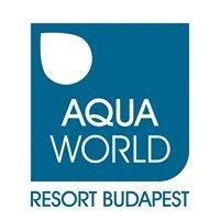 Aquaworld Resort Budapest / Ungarn