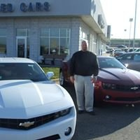 Team JB - Betten-Baker Chevrolet-Buick of Coopersville, MI