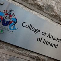 College of Anaesthetists of Ireland