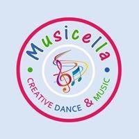 Musicella - Creative music & dance
