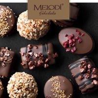 Melodi Çikolata Azerbaijan