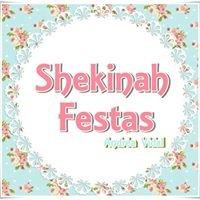 Shekinah Festas