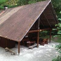 Naturerlebnispfad im Schönberger Forst