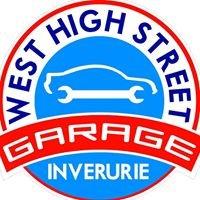 West High Street Garage
