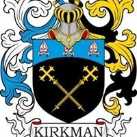 Kirkman Investigations of the Paranormal Society