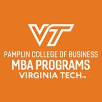 Virginia Tech Executive MBA