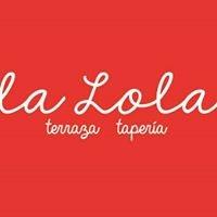 La Lola Terraza Tapería