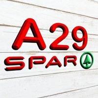 Solo A29 Spar
