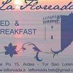 La Floreada Bed & Breakfast