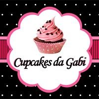 Cupcakes da Gabi
