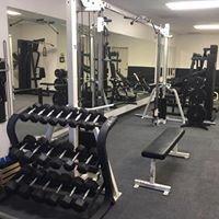 Kellis Fitness Center