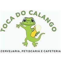 Toca Do Calango