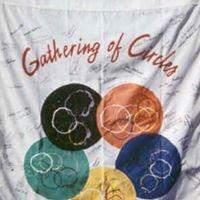 Gatheringofcircles