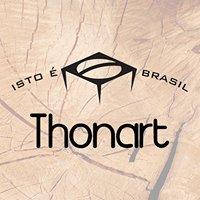 Isto É Brasil - Thonart