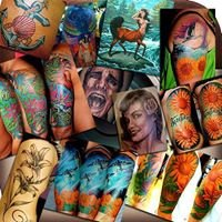 Sacred Body - A Tattoo Gallery