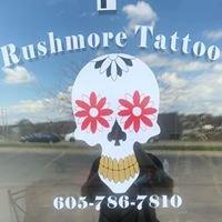 Rushmore Tattoo Company