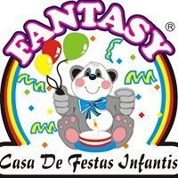 Fantasy Festas Infantis
