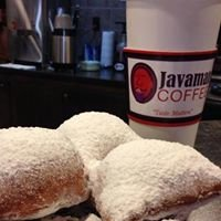 Javaman Coffee