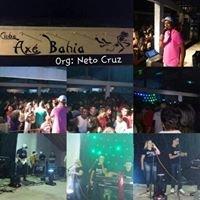 Clube Axé Bahia