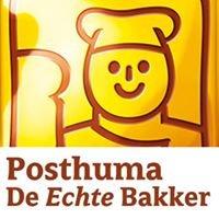 Echte Bakker Posthuma
