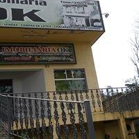 Imobiliária OK creci j - 28669