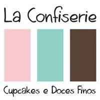 La Confiserie Cupcakes e Doces Finos