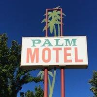 Palm Cottages