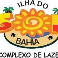 Ilha do Sol Complexo de Lazer  Cabrália BA