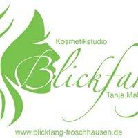 Kosmetikstudio Blickfang