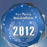 Ross Vending