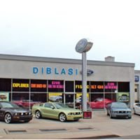 DiBlasi Ford Dealership in Queens NY