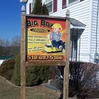 BIG BOY Contracting And Renovation