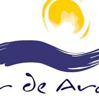 Turismo Mar de Aragón