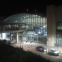 International Larnaka Airport Of Cyprus