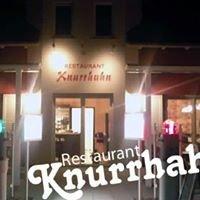Restaurant Knurrhahn in Trassenheide auf Usedom