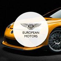 European Motors Inc.