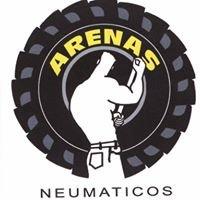 Arenas Neumáticos Tres Arroyos